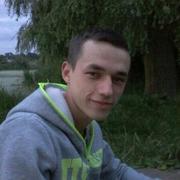 Паша 24 года (Козерог) хочет познакомиться в Киверцах