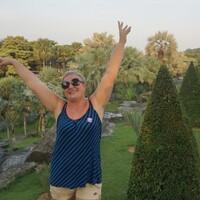Наташа, 54 года, Близнецы, Харьков