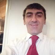 Игорь Алахвердян 47 Саратов