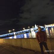 Шамиль 34 Санкт-Петербург