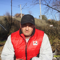 Иван, 41 год, Телец, Ростов-на-Дону