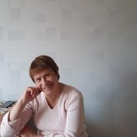 Татьяна, 55 лет, Весы, Черкассы