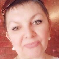 Ольга, 55 лет, Телец, Астрахань