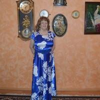 Нина, 73 года, Овен, Полевской
