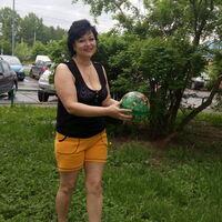 Вера, 54 года, Телец, Москва