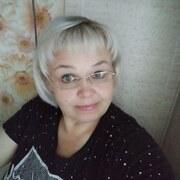Светлана Козлова 48 лет (Овен) Караганда