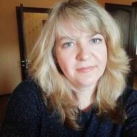 Ника, 44 года, Водолей, Одесса