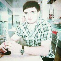ХАМЗА, 33 года, Рак, Каспийск