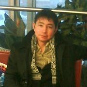 Oscar Khodjaev 40 Санкт-Петербург