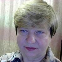 Любовь, 60 лет, Лев, Красноярск
