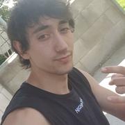 Знакомства в Vic с пользователем Eric 22 года (Скорпион)