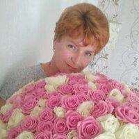Мила, 66 лет, Скорпион, Луганск