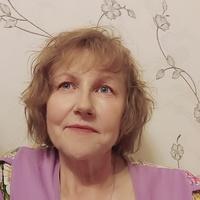 Любовь, 55 лет, Весы, Вологда