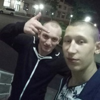 Сергей, 22 года, Скорпион, Владивосток