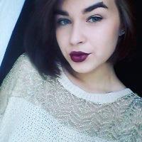 Ксеня, 25 лет, Овен, Томск