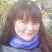 Ольга 30 Пинск
