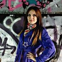 Анастасия, 23 года, Овен, Могилёв