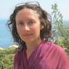 Ольга, 35, г.Сестрорецк