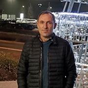 GIORGI 50 лет (Стрелец) Варшава