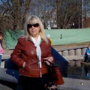 Светлана 57 Кингисепп
