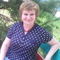 Лариса Николаевна Нов, 57 лет, Близнецы, Спасск-Дальний