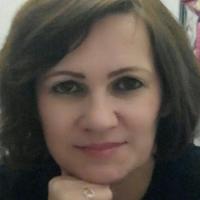 Родная, 52 года, Скорпион, Санкт-Петербург