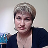 Натша, 40, г.Березань
