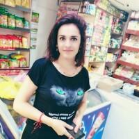 Сусанна, 30 лет, Рыбы, Симферополь