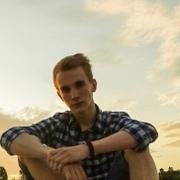 Vova 24 года (Рак) Тернополь