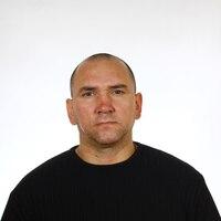 Павел, 44 года, Близнецы, Саратов
