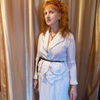Nataliia, 66 лет, Овен, Киев