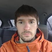 Дима, 33 года, Рак