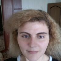 Maria, 35 лет, Рак, Санкт-Петербург