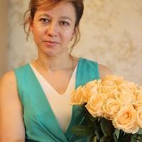 Оксана, 48 лет, Водолей, Нижний Новгород