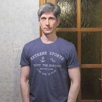 Александр, 47 лет, Телец, Москва