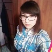 Ольга 23 Слюдянка