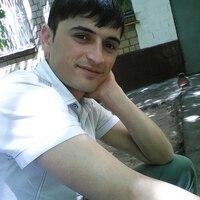 Шахрух, 32 года, Телец, Москва