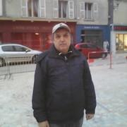 Алексей 55 Аликанте