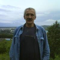 Николай, 58 лет, Лев, Петропавловск-Камчатский