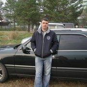 Алексей 37 Владивосток