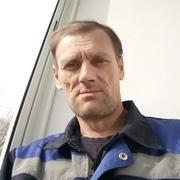 Андрей Тимофеев 44 Новокузнецк