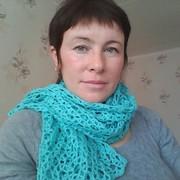 Таня Тельнова 38 Шаркан