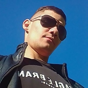 Дмитрий 23 Чебоксары
