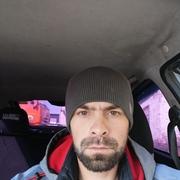 Вадим 35 Гурьевск