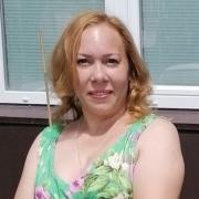 Юлия 44 года (Козерог) Сходня