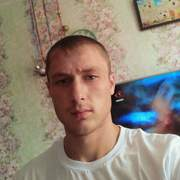 Алексей 25 Шарыпово  (Красноярский край)