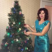 Светлана 53 года (Козерог) Краснодар