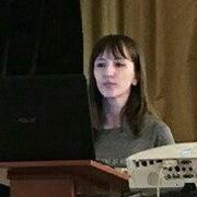Анастасия 24 Ростов-на-Дону