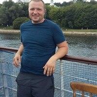 Александар, 39 лет, Водолей, Москва