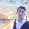 Habib, 24, Bukhara